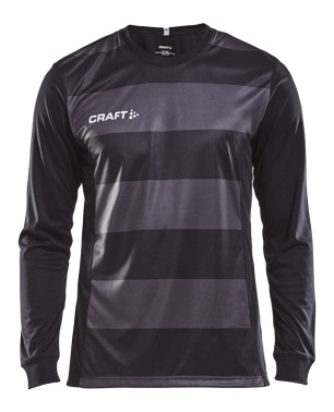 Craft Progress Black (Trikot)