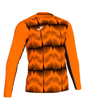 Joma Derby IV Orange (Trikot)