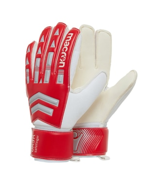 Macron Oryx XF Red